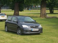 Picture of 2007 Toyota Auris