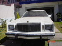 1981 Chrysler Cordoba picture, exterior
