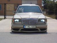 Picture of 1990 Mercedes-Benz 300-Class 4 Dr 300E Sedan, exterior