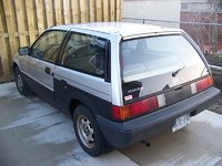 Picture of 1986 Honda Civic Si Hatchback, exterior, gallery_worthy