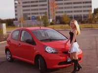 Picture of 2006 Toyota Aygo, exterior, gallery_worthy