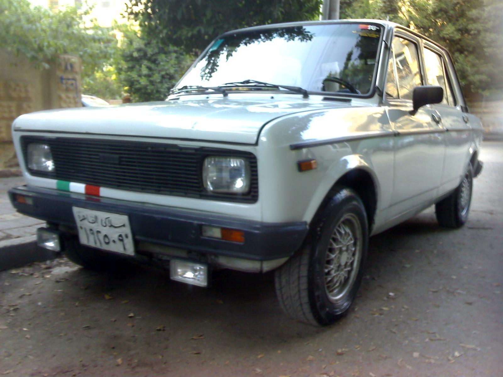 1979 FIAT 128, 1979 Fiat 128 picture, exterior