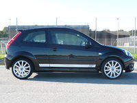 Picture of 2007 Ford Fiesta ST, exterior