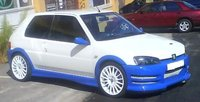 Picture of 1996 Peugeot 106, exterior