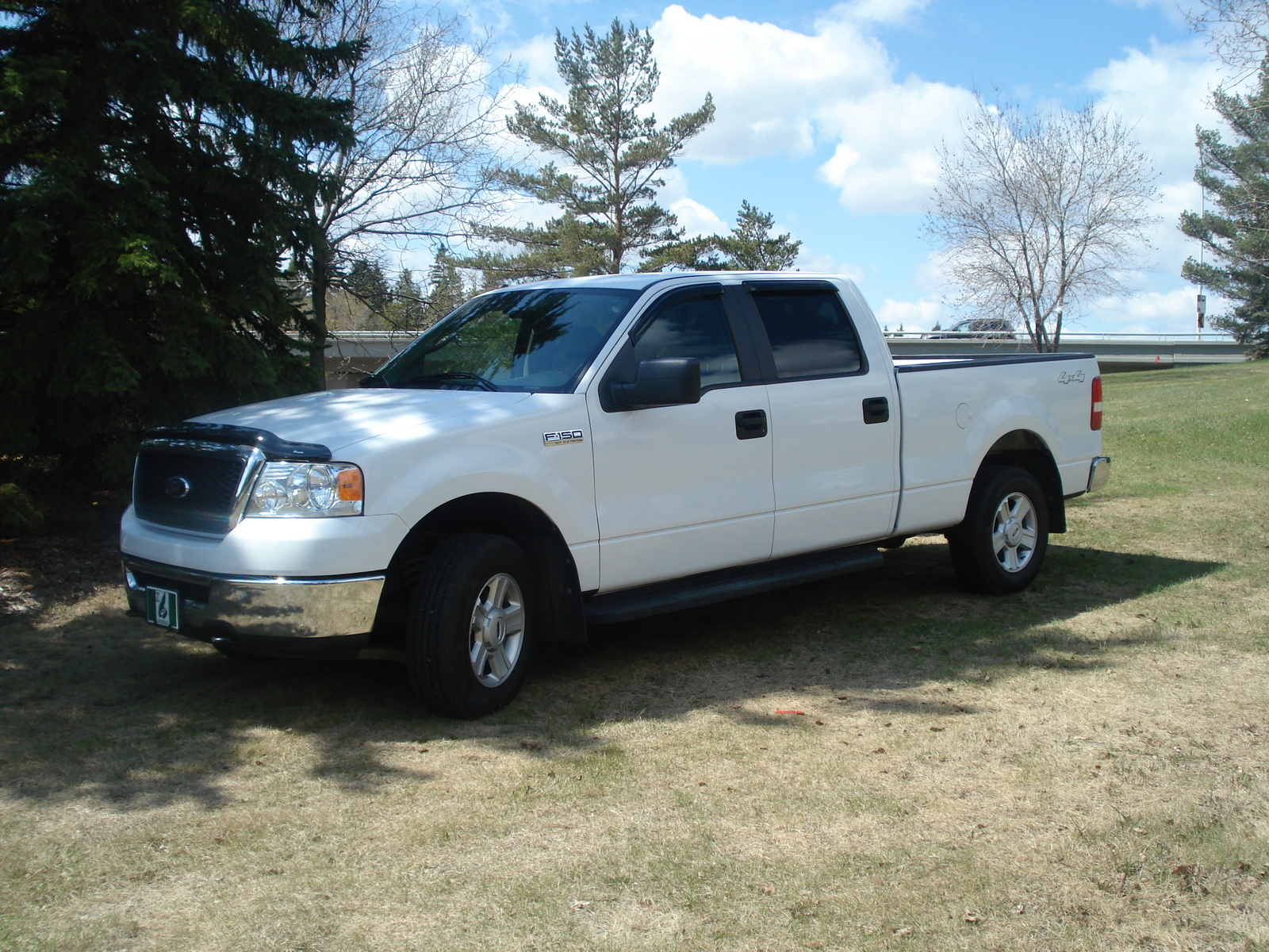 2008 ford f150 xlt supercrew specs. Black Bedroom Furniture Sets. Home Design Ideas