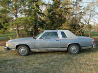 Picture of 1985 Mercury Grand Marquis, exterior, gallery_worthy