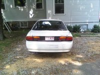 Picture of 1997 Eagle Vision 4 Dr TSi Sedan, exterior, gallery_worthy