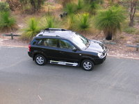 Picture of 2007 Hyundai Tucson, exterior, gallery_worthy