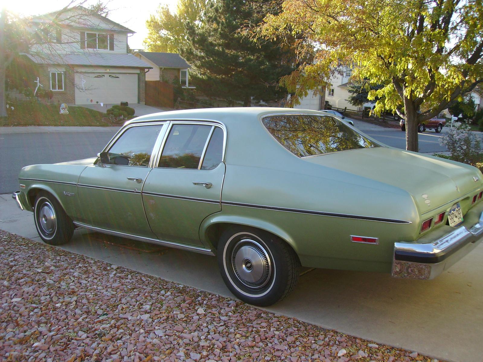 1974 Chevrolet Nova Pictures Cargurus