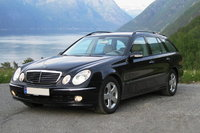 Picture of 2005 Mercedes-Benz E-Class, exterior