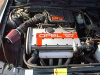 Picture of 1995 Opel Vectra, engine, gallery_worthy