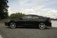 Picture of 1994 Toyota Celica GT Hatchback, exterior