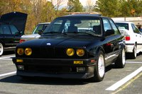 Picture of 1989 BMW 3 Series 325is, exterior