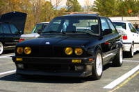 1989 BMW 3 Series 325is, 1989 BMW 325 325is picture, exterior