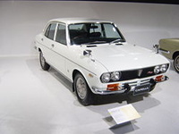 1974 Mazda Capella Overview