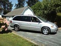 Picture of 2003 Dodge Grand Caravan 4 Dr ES Passenger Van Extended, exterior