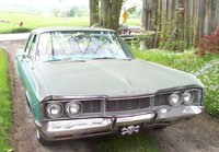 1968 Dodge Polara, exterior, gallery_worthy