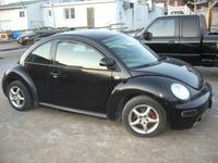 Picture of 1999 Volkswagen Beetle 2 Dr GLS TDi Turbodiesel Hatchback, exterior