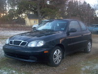 2000 Daewoo Lanos Picture Gallery