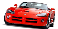 Picture of 2004 Dodge Viper 2 Dr SRT-10 Convertible, exterior