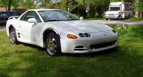Picture of 1995 Mitsubishi 3000GT