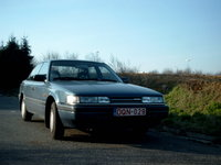 Picture of 1990 Mazda 626 LX, exterior