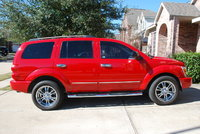 Picture of 2006 Dodge Durango Limited, exterior