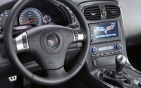 Picture of 2009 Chevrolet Corvette ZR1 1ZR, interior, gallery_worthy