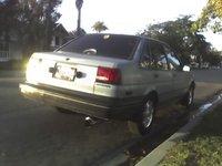 Picture of 1988 Chevrolet Nova, exterior