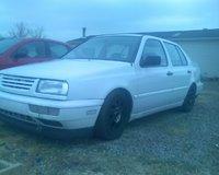 Picture of 1997 Volkswagen Vento, exterior, gallery_worthy