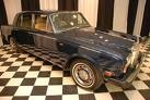 1965 Rolls-Royce Silver Shadow Overview