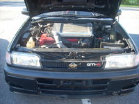 Picture of 1992 Nissan Pulsar, engine, gallery_worthy