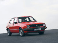 Picture of 1983 Volkswagen Golf, exterior