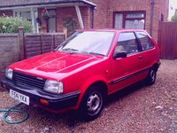 Picture of 1989 Nissan Micra, exterior, gallery_worthy