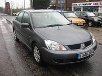 Picture of 2006 Mitsubishi Lancer ES, exterior