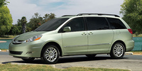 Picture of 2005 Toyota Sienna XLE Limited AWD, exterior