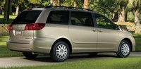 Picture of 2005 Toyota Sienna XLE Limited AWD, exterior, gallery_worthy