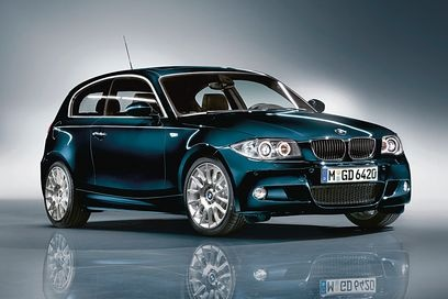 Picture of 2007 BMW 1 Series
