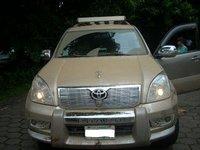 Picture of 2005 Toyota Land Cruiser Prado, exterior, gallery_worthy