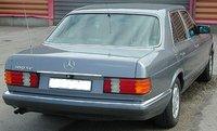 Picture of 1991 Mercedes-Benz 300-Class 4 Dr 300SE Sedan, exterior