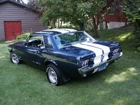 Picture of 1967 Ford Mustang Coupe, exterior