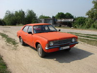 Picture of 1975 Ford Cortina, exterior, gallery_worthy