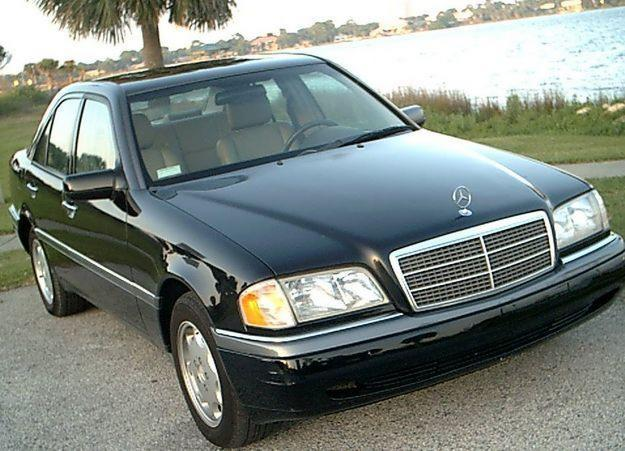 1997 mercedes benz c class pictures cargurus for 2000 mercedes benz e320 owners manual
