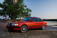 Picture of 1995 Audi A6, exterior, gallery_worthy