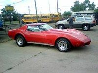 Picture of 1975 Chevrolet Corvette Coupe, exterior