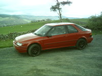 1993 Rover 216 Picture Gallery