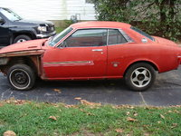 Picture of 1973 Toyota Celica ST coupe, exterior, gallery_worthy
