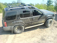 Picture of 2000 Nissan Xterra SE 4WD, exterior