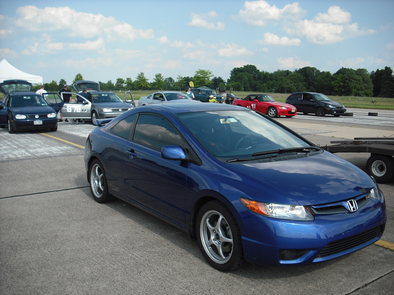 2009 Honda Civic Coup EX related infomationspecifications