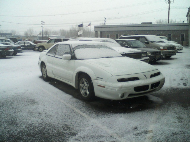 Picture of 1995 Pontiac Grand Prix 2 Dr GTP Coupe, exterior, gallery_worthy